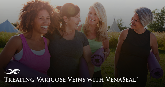 Treating Varicose Veins