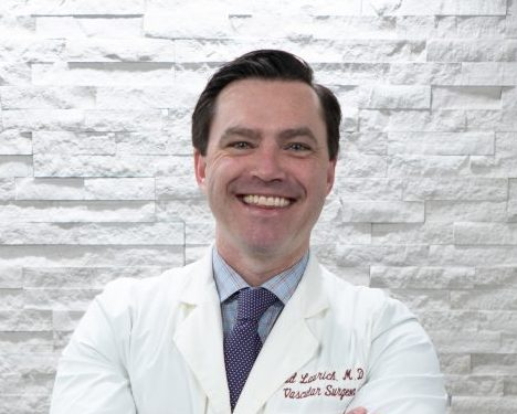 Chad Laurich, MD